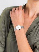 Bering 14129-004 damski zegarek Classic bransoleta