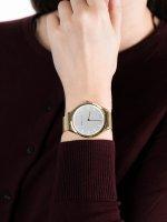 Bering 17039-334 damski zegarek Ultra Slim bransoleta
