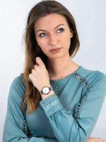 Bisset BSBE92SISX03BX zegarek damski Klasyczne