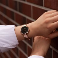 Bisset BSBF20RIBX03BX damski zegarek Klasyczne bransoleta