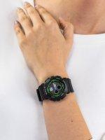 Casio BA-120-1BER damski zegarek Baby-G pasek