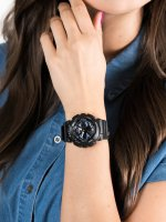 Casio BA-130-1A2ER damski zegarek Baby-G pasek