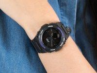 Casio BGA-260-1AER SIMPLE SPORTY BABY-G zegarek sportowy Baby-G