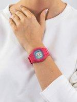 Casio BLX-560VH-4ER damski zegarek Baby-G pasek