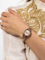 Sheen SHE-4533PG-4AUER damski zegarek Sheen bransoleta