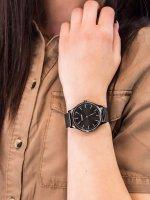 Casio Vintage LTP-E140B-1AEF damski zegarek VINTAGE Instashape bransoleta