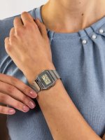 Casio Vintage A700WEM-7AEF damski zegarek VINTAGE Midi bransoleta