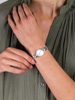 Citizen EW5500-57A damski zegarek Ecodrive bransoleta