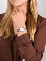 Citizen ER0201-72A damski zegarek Elegance bransoleta