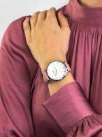 Cluse CL18214 damski zegarek La Boheme pasek