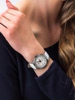 Doxa 145.15.058.07 damski zegarek D-Trendy pasek