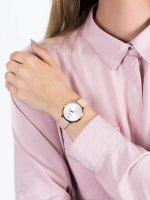 Emporio Armani AR11160 damski zegarek Ladies pasek