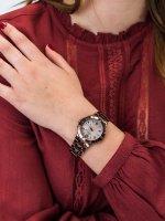 Festina F16715-1 damski zegarek Mademoiselle bransoleta