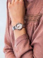 Festina F16936-C damski zegarek Mademoiselle bransoleta