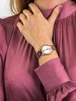 Festina F20242-1 damski zegarek Mademoiselle bransoleta
