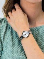 Festina F20307-1 damski zegarek Mademoiselle bransoleta
