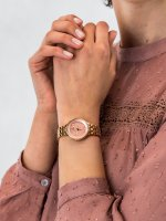 Festina F20384-2 damski zegarek Mademoiselle bransoleta