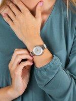 Festina F20404-1 damski zegarek Mademoiselle pasek