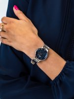 Festina F20404-2 damski zegarek Mademoiselle pasek