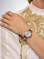 Festina F20406-1 damski zegarek Mademoiselle pasek