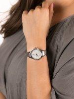 Festina F20409-1 damski zegarek Mademoiselle pasek