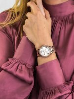 Festina F16721-1 damski zegarek Trend bransoleta