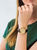 Grovana 5550.1511 damski zegarek Pasek pasek