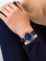 Grovana 5550.1536 damski zegarek Pasek pasek