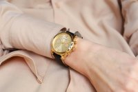 Guess GW0036L2 damski zegarek Pasek pasek