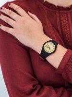 ICE Watch ICE.007238 damski zegarek ICE-Loulou pasek