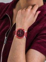Lacoste 2010933 damski zegarek Damskie pasek