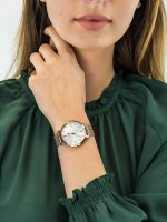 Lorus RG262NX9 damski zegarek Klasyczne bransoleta