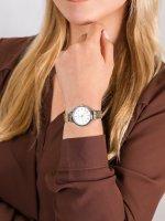 Lorus RG295PX9 damski zegarek Klasyczne bransoleta