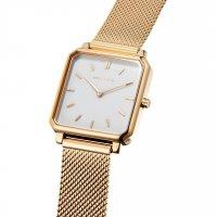 Meller W7OB-2GOLD zegarek złoty klasyczny Madi bransoleta