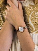 Obaku Denmark V129LVIMC damski zegarek Slim bransoleta
