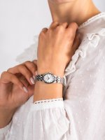 Pierre Ricaud P21031.5113Q damski zegarek Bransoleta bransoleta