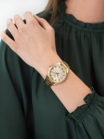 Pierre Ricaud P21047.1111QFZ damski zegarek Bransoleta bransoleta