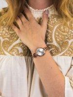 Pierre Ricaud P22008.9173Q damski zegarek Bransoleta bransoleta