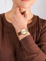 Pierre Ricaud P22010.1141Q damski zegarek Bransoleta bransoleta