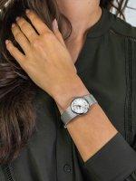 Pierre Ricaud P22021.5113Q damski zegarek Bransoleta bransoleta