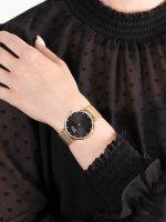 Pierre Ricaud P22035.1144Q damski zegarek Bransoleta bransoleta