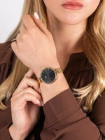 Pierre Ricaud P22061.1114Q damski zegarek Bransoleta bransoleta