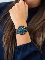 Pierre Ricaud P22096.B11AQ damski zegarek Bransoleta bransoleta