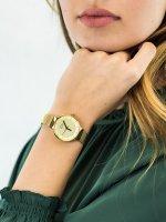 Pierre Ricaud P51077.1111Q damski zegarek Bransoleta bransoleta