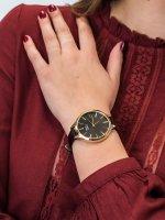 Pierre Ricaud P22002.1214Q damski zegarek Pasek pasek
