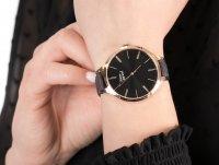 Pierre Ricaud P22002.9U14Q zegarek klasyczny Pasek