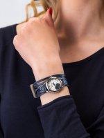 Pierre Ricaud P22017.5413Q damski zegarek Pasek pasek