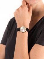 Pierre Ricaud P51028.1223Q damski zegarek Pasek pasek