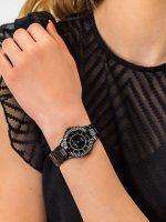 Rubicon RNBD17BMBX03BX damski zegarek Bransoleta bransoleta