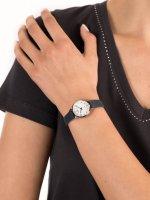Rubicon RNAD91SAWX03BX damski zegarek Pasek pasek